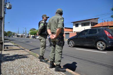 Piauí teve o menor investimento por habitante na Segurança Pública