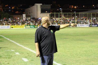 SEP anuncia renovação com Adelmo Soares para temporada 2021