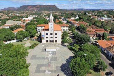 Bom Jesus, no Piauí, é considerada a cidade mais quente do país