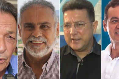 Nova pesquisa eleitoral é divulgada na disputa pela Prefeitura de Picos; Confira os resultados