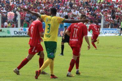 4 de Julho vence a SEP e o time de Picos perde a liderança da competição