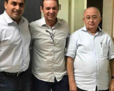 Pré-candidato a Prefeito de Picos Junior Nobre se filia ao PSD