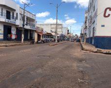 Atividades comerciais devem retornar a partir de 8 de junho em Picos