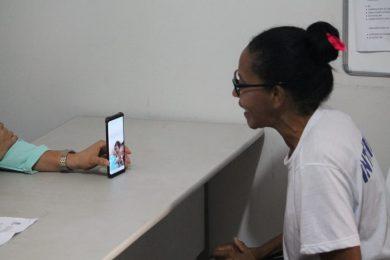 Presos do Piauí terão direito a videoconferência com familiares