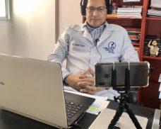 INOVAÇÃO| Atendimentos por telemedicina iniciam em Picos
