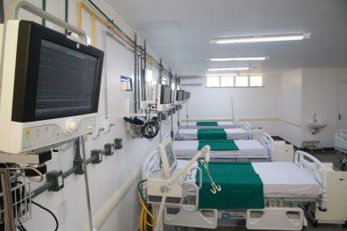 Sul do Piauí não tem leitos de UTI com respirador para paciente de Covid-19