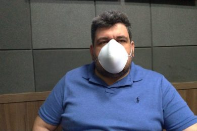 Hugo Victor diz que Ciro Nogueira nunca trabalhou por Picos