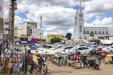 Cinco cidades do Piauí já retomaram atividades comerciais
