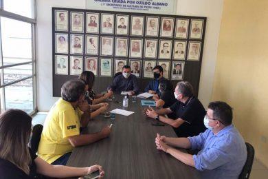 PICOS| Fiscalização será intensificada em festas particulares