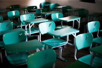 Movimento pede volta às aulas no Piauí e defende que escola é local seguro