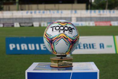Em meio à maior pausa da história, Piauiense completa três meses sem jogos; retrospectiva