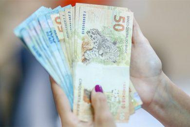 Piauí recebe R$ 208 milhões do socorro aos estados