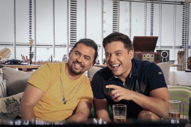 Wesley Safadão e Xand preparam live no Beach Park: 'Gás para 10 horas'