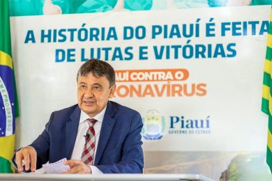Governador divulga calendário de reabertura até setembro; confira datas