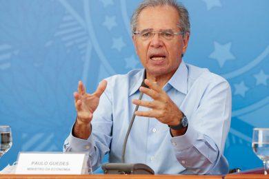 Guedes: Vamos lançar Renda Brasil com valor mais alto que Bolsa Família