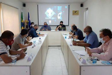 Clubes decidem retomar Campeonato Piauiense no dia 18 de novembro