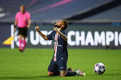 Final da Liga dos Campeões deixa Neymar e PSG perto de cumprir plano de R$ 3,6 bi