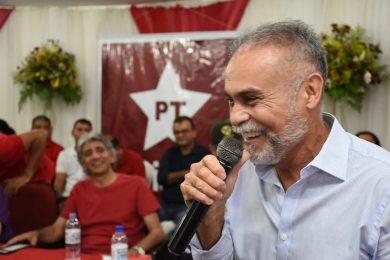 Araujinho declara patrimônio de R$53 milhões à Justiça Eleitoral