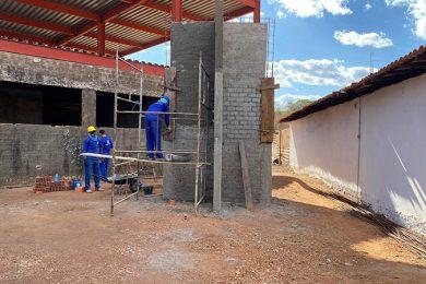Novo hospital de Picos irá beneficiar 500 mil pessoas de 60 municípios