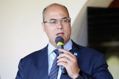 Assembleia do Rio autoriza impeachment de Witzel: 69 a 0