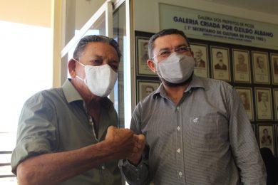 Equipes de transição se reúnem para discutir troca de governo municipal em Picos