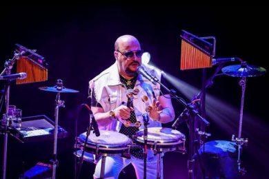 Morre Paulinho, cantor do Roupa Nova, aos 68 anos