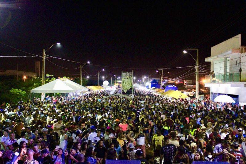 Carnaval e pontos facultativos são suspensos no Piauí