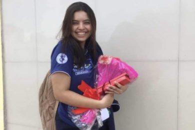 Jovem de 16 anos morre após sofrer infarto durante caminhada em Picos