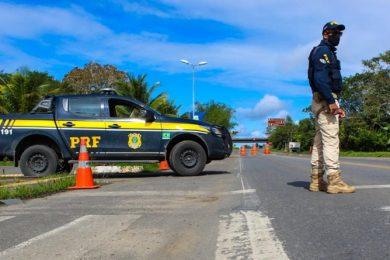 PRF abre concurso para 1,5 mil vagas com salário de R$ 9,8 mil