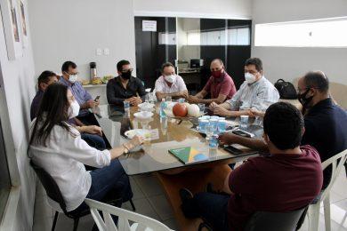 PTB discute participação no governo Gil Paraibano