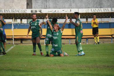 Altos goleia e se classifica para a série C do Campeonato Brasileiro