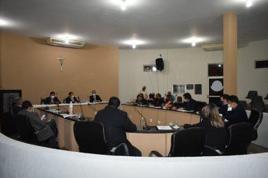 Vereadores aprovam PL que regulamenta incentivo aos profissionais da saúde