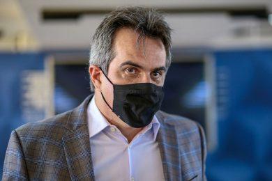 """""""Wellington Dias decide punir a população ao invés de socorrer o povo"""" diz Ciro Nogueira"""