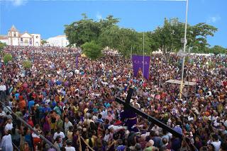 Procissões da Semana Santa em Oeiras são canceladas