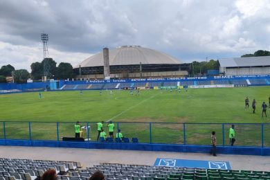 Tiradentes-PI e SEP jogam hoje pela terceira rodada do Piauiense