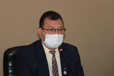 Vereador Chaguinha recebe alta e médico orienta repouso domiciliar