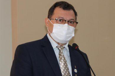 Vereador Chaguinha defende a vacinação de comunicadores contra Covid-19