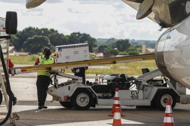 COVID: Ministério da Saúde envia mais 56 mil doses ao Piauí; veja público prioritário