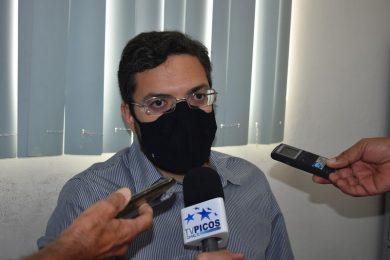 Secretaria de Saúde de Picos divulga Plano Municipal de Imunização