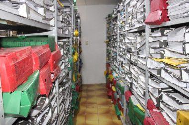 Arquivo Municipal receberá nome do ex-vereador Carlos Luís Nunes de Barros