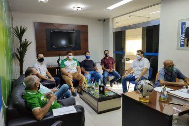 Campeonato Piauiense Sub20 terá seis equipes e começa dia 3 de julho