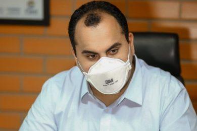 Georgiano diz que governo se refere ao PSD com condicionante e pede resposta concreta