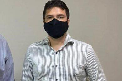 Ex-deputado Tadeu Maia Filho pode se filiar ao Progressistas