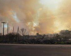 Equatorial faz alerta para queimadas que danificam a rede elétrica