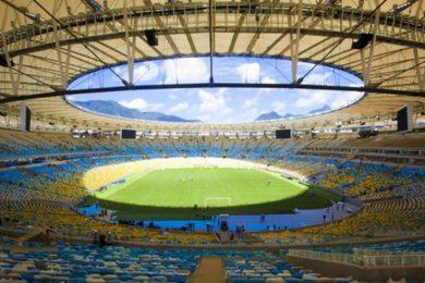 Conmebol permite público nos estádios da Libertadores e Sul-Americana