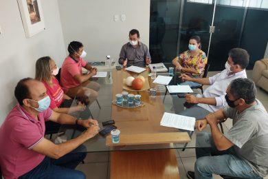 Câmara de Picos cobra antecipação da 2ª dose das vacinas contra a Covid-19