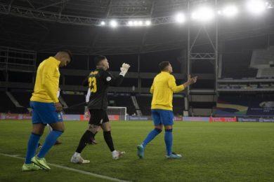 Brasil enfrentará a Argentina na final da Copa América 2021