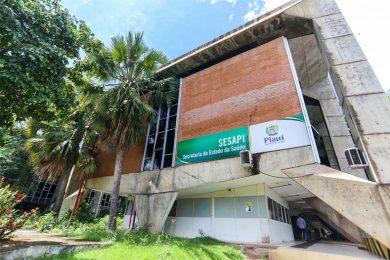 No Piauí, 20 cidades estão com maior risco de transmissão da covid-19