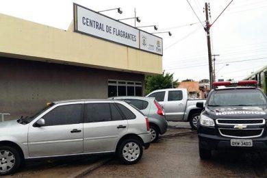 Advogado que matou cabo do exército em Picos é preso suspeito de estupro na capital