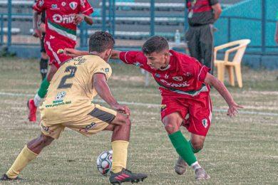 River e Fluminense estão na final do Piauiense Sub-20